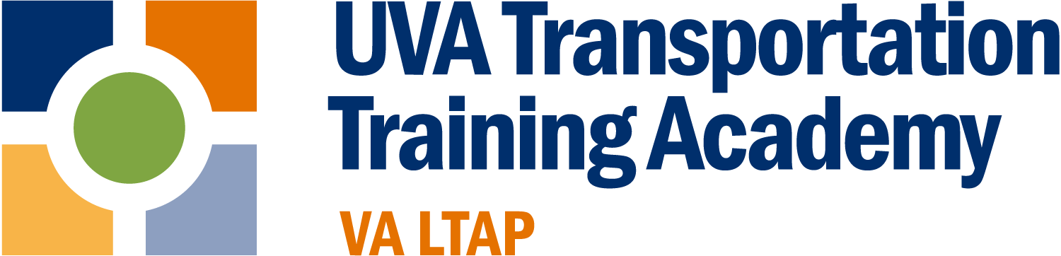 Intermediate Work Zone – 10/22/2018 – UVA Transportation Training ...